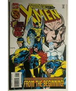 PROFESSOR XAVIER AND THE X-MEN #1 (1995) Marvel Comics FINE - $10.88