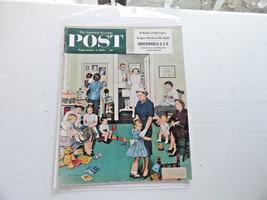 Saturday Evening Post Magazine September 3 1955 Complete - $9.99