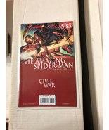 Amazing Spider-Man #535 - $12.00