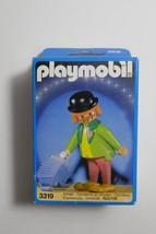 Playmobil Circus Clown W/Accordion Figure #3319 SEALED - $23.75