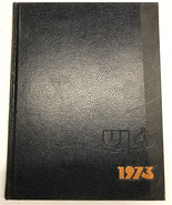 1973 UTM Yearbook Martin Tennessee - $46.74