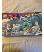 The Lego Movie 2 Building Blocks Set 70837 Shimmer & Shine Sparkle Spa 6... - $45.00