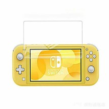 Tempered Protective Film Glasses Screen Switch Lite Games Host Scratch R... - $26.72 CAD