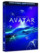 Avatar: Versión Extendida (Edición Coleccionista) espagnol]  - $29.98