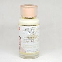 Glutathione Comprime Super Fort Whitening Serum - $39.99