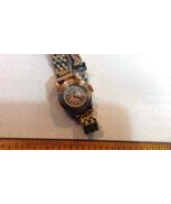 14K Gold Rolled Plate Bulova Watch Working Winder Gold Filled Adjustable... - $69.63