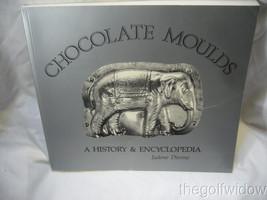 Chocolate Moulds History & Encylopedia Judene Divone image 1