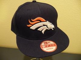 Denver Broncos NFL One Size Cap - $30.00
