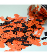 Halloween Mix Tabletop Confetti Bag 14 gms CCP9444 FREE SHIPPING - $3.95+