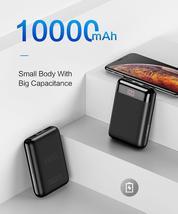 10000 mAh mini digital display mobile power - $23.94