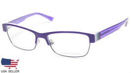 NEW PRODESIGN DENMARK 4701 c.3022 LILAC EYEGLASSES FRAME 54-16-135 B34mm... - $63.86