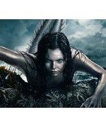 Haunted Black Mirror Siren Mermaid Vampire Succubus Seduction Mind Contr... - $440.00