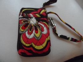Vera Bradley all in one wristlet in Puccini - $13.75