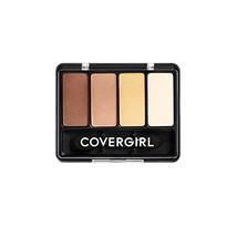 COVERGIRL Eye Enhancers 4-Kit Eye Shadow Coffee Shop, .19 oz (packaging ... - $27.99