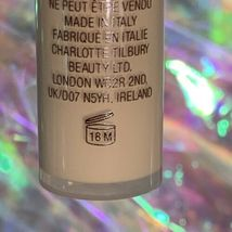 NEW IN BOX 3C Charlotte Tilbury Airbrush Flawless Foundation 5mL Trial (3 Cool) image 3