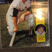 Brooks Robinson Autographed Comic Book - Issue One - 1992 - Magnum Comic... - $50.00