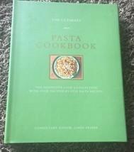 Ultimate Cookbook: The Ultimate Pasta Cookbook : The Definitive Cook's... - $4.90