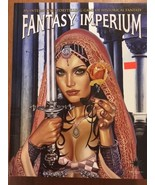 Fantasy Imperium - RPG Hardcover Rules & Game  - NEW - $7.13