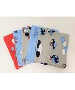 5 pc Craft Cotton Co. Miffy Pre Cut Fat Quarters Bundle - New - $14.99