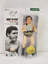 """NEW SEALED 2019 Mego Andre the Giant Target Exclusive 8"""" Action Figure  - $27.86"""