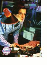 Max Elliott Slade Chad Power others Edward Furlong teen magazine pinup clipping