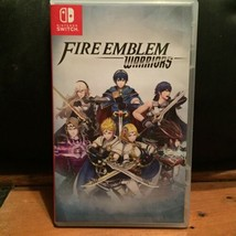 Free Shipping! Nintendo Switch Fire Emblem Warriors Video Game (US Version) - $18.37