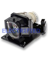 HITACHI DT-01181 DT01181 OEM LAMP CP-AW251NM CP-AW252NM CP-D25WN Made By... - $133.95