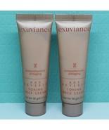 Lot of 2 Exuviance Age Reverse Toning Neck Cream -Travel Size (0.35 oz e... - $29.99