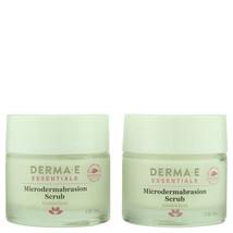 Derma E Microdermabrasion Scrub 2 ct 2 oz  - $55.27