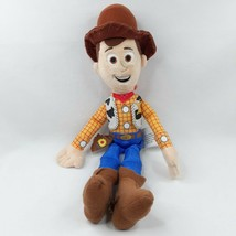 "Disney Store WOODY PLUSH Doll - Toy Story - 12""  - $14.50"