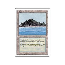 Magic the Gathering TROPICAL ISLAND Revised Fine Condition - $391.02