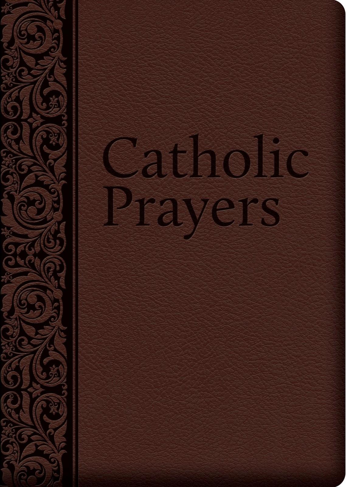 Catholic prayers  ultrasoft