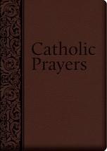 Catholic Prayers (UltraSoft Leatherette)