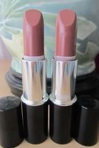 2 x Lancome Color Design Cream Lipstick in ~TRENDY MAUVE~ - $25.73