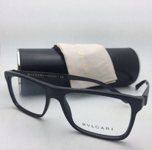 2d65843f19e New BVLGARI Eyeglasses 3028 501 55-17 140 and 33 similar items
