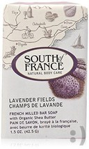 South of France Travel Size Bar Soap, Lavender ... - $15.25