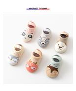 Cotton Baby Boy Girl Socks Floor Socks Cartoon Children Animal Socks Spring - $17.99