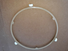 "20WW63 Microwave Oven Carriage, Samsung, 8-1/2"" Ring, 9-1/4"" Track, Very Good - $9.80"