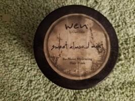 WEN Hair Mask 'Sweet Almond Mint' NEW~FRESH~  - $11.83