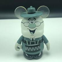 Vinylmation Walt Disney Vinyl Pop Toy Figure Mickey Mouse Ranger Woodlore Club - $15.84