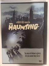 The Haunting DVD image 1