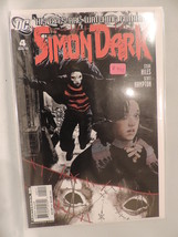 #4 Simon Dark 2008 DC Comics B935 - $3.99