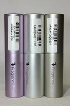 Fragrance.com 3 Pack Bundle, Armani Code, SI, Fahrenheit EDT, Twist Spra... - $24.49