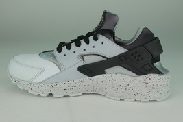 Nike Air Huarache Run Premium Size 8.0 SKU 704830 011 Men Running Comfor... - $125.99