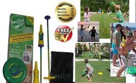 Beer Pong Frisbee Game Indoor/Outdoor Family Pa... - $55.05