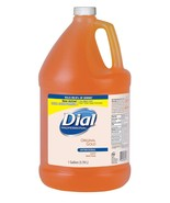 Liquid Dial Gold Antimicrobial Soap - 1 Gallon [New]  - $19.99