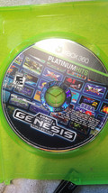 Sonic's Ultimate Genesis Collection - Xbox 360 Game Tested - $8.50