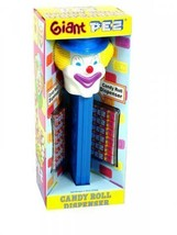 Pez Dispensers - Giant Clown, 1 count by Pez Candy - $78.16