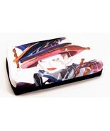 MAC ANTONIO LOPEZ COSMETICS MAKEUP BAG CASE - $56.99