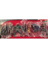 6-inch 7 Pieces Marvel Avengers Loose Action Figures Collectible NEW! Ir... - $28.71